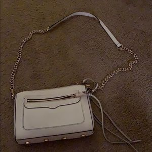 Rebecca Minkoff Avery Leather Crossbody